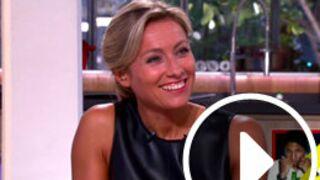 C à vous : Robin Thicke était-il ivre sur le plateau de France 5 l'année dernière ? (VIDEOS)