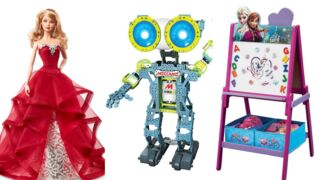 Noël 2015 : Notre sélection cadeaux pour enfants (PHOTOS)