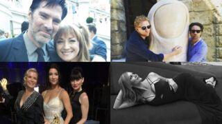 Festival de Monte-Carlo : dans les coulisses avec les stars de Grey's Anatomy, Esprits criminels, Scorpion, Amour, gloire et beauté… (PHOTOS)