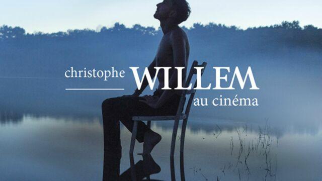 Jeu concours : 5x2 places de cinéma pour le concert inédit de Christophe Willem (VIDEO)
