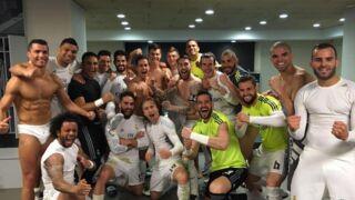 Cristiano Ronaldo en slip : Twitter se moque du footballeur et de sa photo de victoire