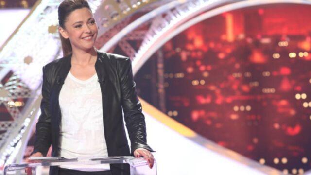 """Sandrine Quétier : """"Refaire 10H le Mag me plairait"""""""