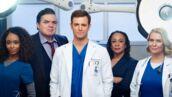 TF1 lancera la série Chicago Med en janvier 2017