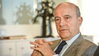 Qui est Laurent, le fils d'Alain Juppé ?