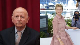 Festival du Film d'Angoulême 2016 : Gilles Jacob et Virginie Efira, Présidents du Jury