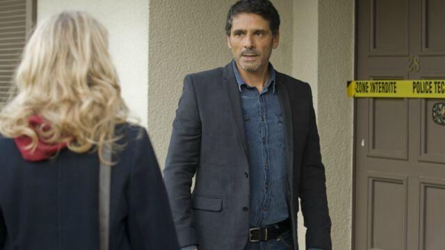 Cinq infos sur… Pascal Elbé (Une chance de trop sur TF1)