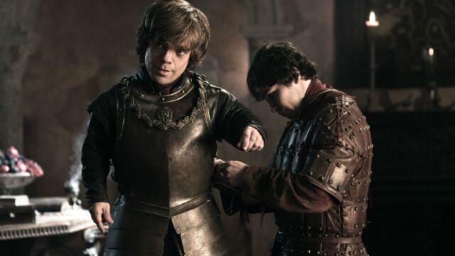 Games of Thrones : 15 minutes d'images inédites dévoilées ! (VIDEO)