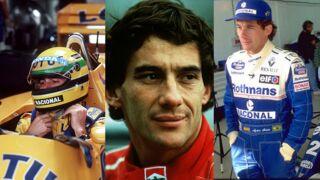 Ayrton Senna aurait eu 57 ans : retour sur les moments forts de sa carrière (19 PHOTOS)