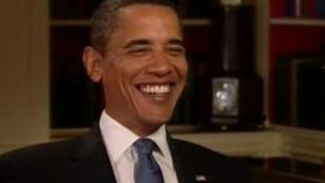 France 2 : un projet de film sur Barack Obama signé William Karel