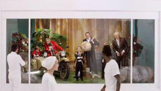 EXCLU : voici le nouveau clip avec les mini-sosies des animateurs de M6 pour Noël ! (VIDEO)