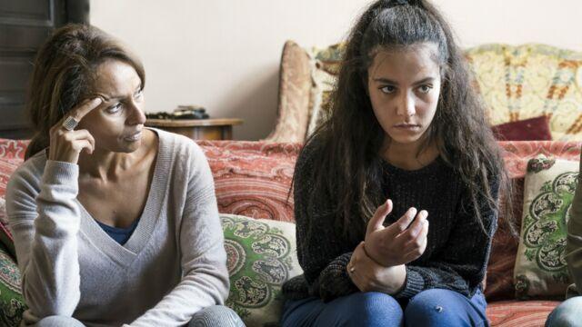 Audiences : Très beau score pour Ne m'abandonne pas, le téléfilm de France 2 sur le djihadisme