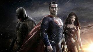 Batman v Superman cartonne au box-office mondial