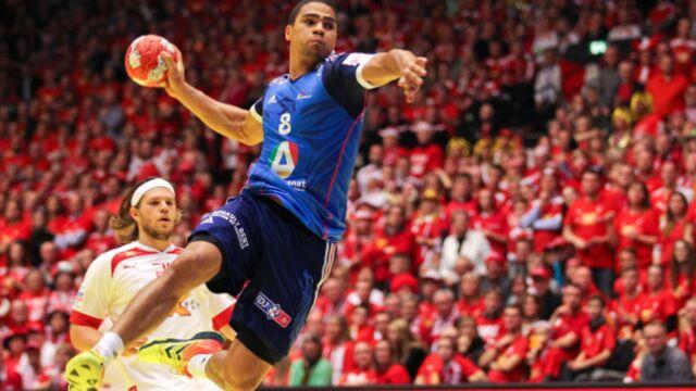 SONDAGE : voudriez-vous voir l'équipe de France de handball sur France Télévisions ?