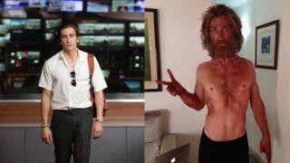 Chris Hemsworth, Jake Gyllenhall : ces acteurs qui font du yoyo pour un rôle (38 PHOTOS)