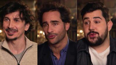 Arnaud Tsamère, Florent Peyre, Artus... Que deviennent les humoristes révélés par On n'demande qu'à en rire ?