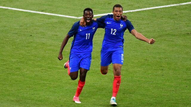 Audiences : France-Angleterre a donné une grosse victoire à TF1