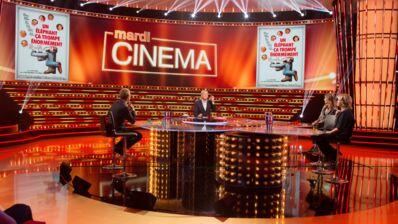 Mardi cinéma de retour sur France 2 : c'était quoi au juste cette émission ?