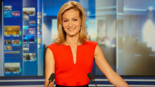 Cinq infos sur… Audrey Crespo-Mara (TF1)