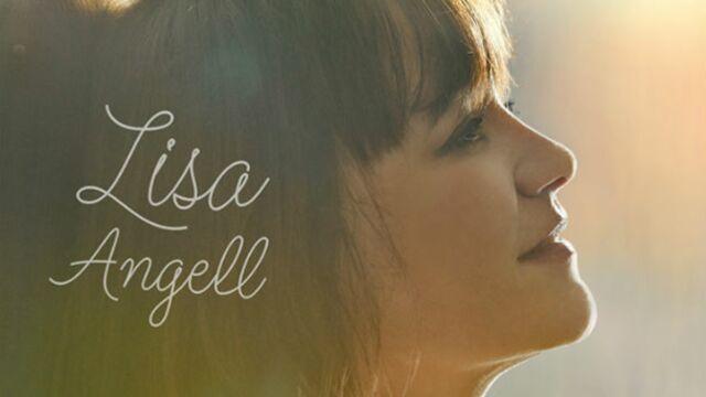 Concours : gagnez l'album et un appel de Lisa Angell, représentante de la France à l'Eurovision (VIDEO)