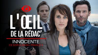 L'œil de la rédac : faut-il regarder Innocente, la série de France 3 ?