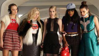 Scream Queens : quelles seront les actrices de retour pour la saison 2 ?
