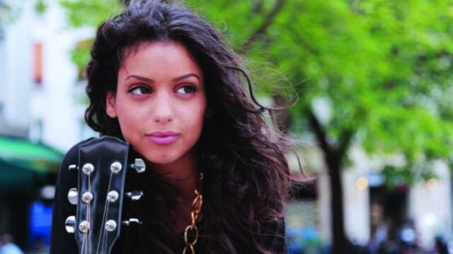 Tal, star de l'été et de Plus belle la vie sur France 3 (VIDEO)