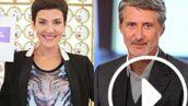 Audiences access : Cristina Cordula sombre sur M6, Antoine de Caunes se porte bien