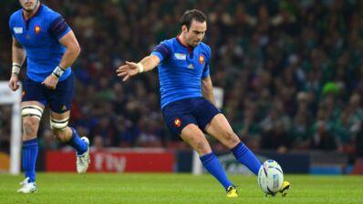 Coupe du monde de rugby. Voici le XV de France qui va affronter les Blacks !