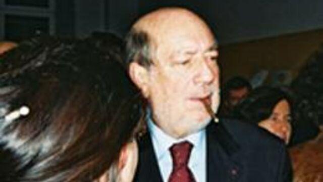 Hervé Bourges dans le comité de la diversité de France Télé?
