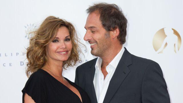 Thierry Peythieu, le mari d'Ingrid Chauvin, partage son émotion sur Facebook après la naissance de son fils