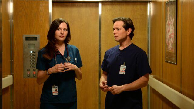 Préparez-vous : la saison 3 de Night Shift arrive sur TF1