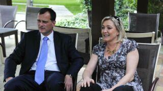 Marine Le Pen évoque le rôle de son compagnon si elle est élue présidente