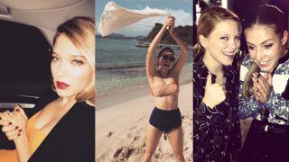 Grand Central (France 3) : Léa Seydoux, des plateaux de tournage à son amitié avec Adèle Exarchopoulos, elle se dévoile sur Instagram (20 PHOTOS)
