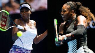 Open d'Australie : nombre de confrontations, titres... la finale des soeurs Williams en chiffres