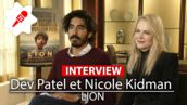 "Lion : Dev Patel évoque sa rencontre ""pleine d'émotion"" avec le vrai Saroo Brierley (INTERVIEW VIDEO)"