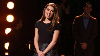 Glee : Lea Michele immortalise les retrouvailles de l'équipe pour un heureux événement (PHOTOS)