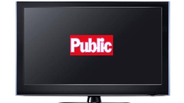 Lagardère devrait lancer Public TV en 2014