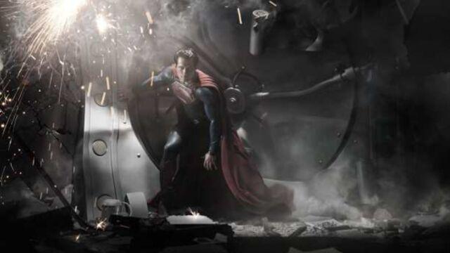 Man of Steel : un nouveau Superman qui déménage !