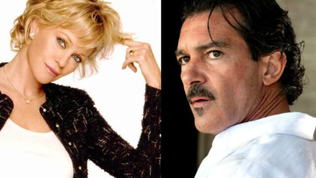Melanie Griffith et Antonio Banderas divorcent