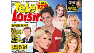 Alessandra Sublet, Maïtena Biraben, Karima Charni... Elles sont les stars de la rentrée télé !