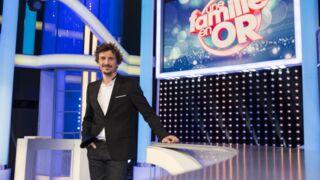 La nouvelle Famille en or avec Arnaud Tsamere arrive le...