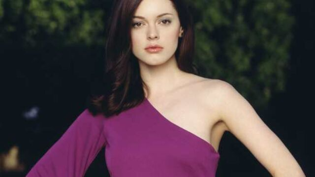 Rose McGowan, de Charmed à Once Upon A Time