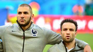 Affaire de la sextape : Karim Benzema veut une confrontation avec Mathieu Valbuena
