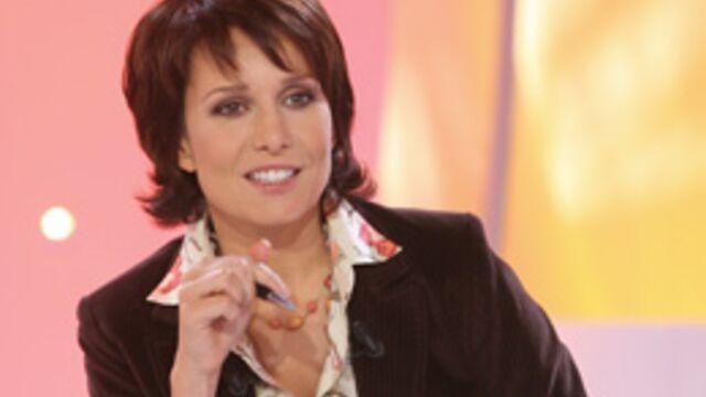 Carole Rousseau et Denis Brogniart animateurs de jeu ?