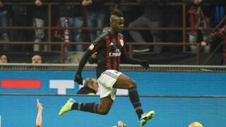 Ligue 1: Le sulfureux Mario Balotelli débarque à Nice ! (MAJ)