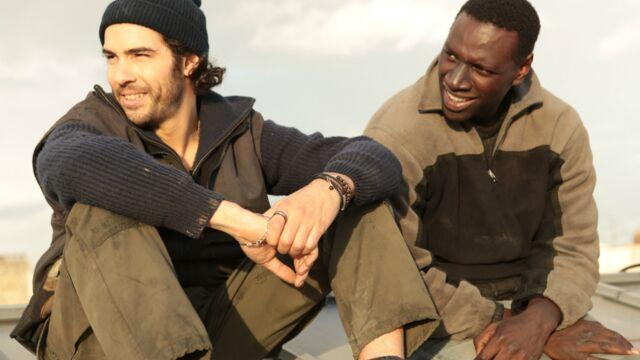 Audiences : Omar Sy a cartonné sur TF1 avec Samba