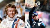 Steve McQueen, Paul Newman, Patrick Dempsey... Les 24 heures du Mans ont toujours attiré les stars (32 PHOTOS)