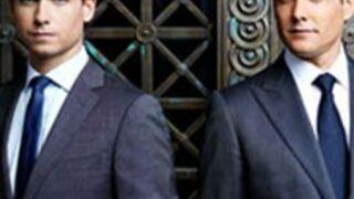 La série Suits, Avocats sur mesure arrive sur France 4 le ...