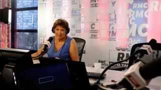 """Roselyne Bachelot (100% Bachelot, RMC) : """"La lutte contre l'homophobie est un des combats de ma vie"""""""