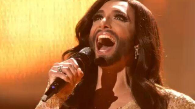 Qui a gagné l'Eurovision 2014 ? (VIDÉO)